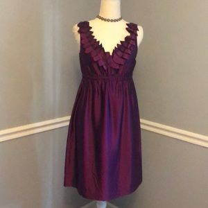 Ann Taylor Dresses - Ann Taylor Rayon Dress